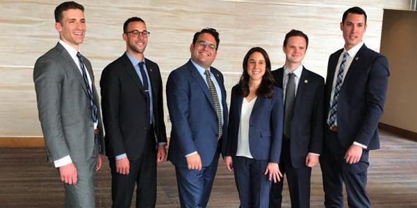 Bascom Graduate Case Competition