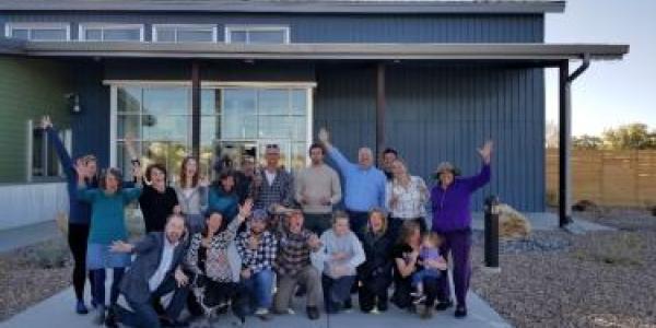 Demystifying Entrepreneurship: Rural Colorado Workshop Series (RCWS)