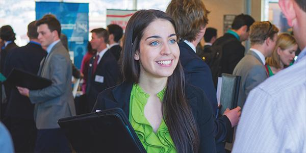 female leeds alumna iana stoytcheva for her story on scholarships