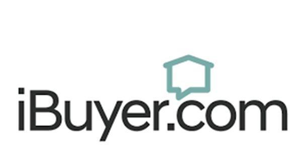 ibuyer logo as a sponsor for the event