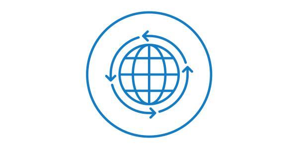phd in organizational behavior program's illustrated icon