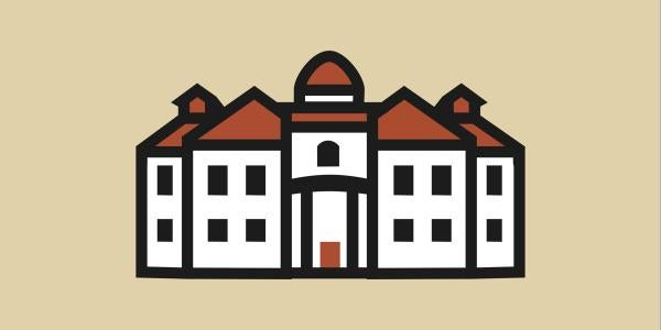 illustration of the Koelbel building dome and the Leeds School of Business