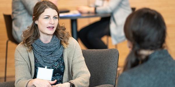 Impact Internship Program Participants