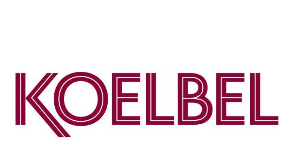 Koelbel logo as a sponsor for the event