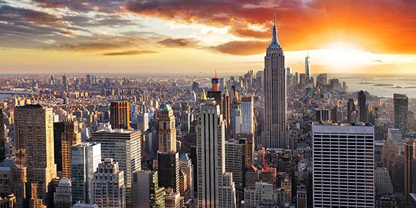 Leeds Business Insights New York City