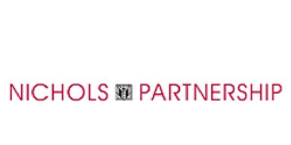 Nichols Partnership sponsor logo for CUREC 2020 Symposium