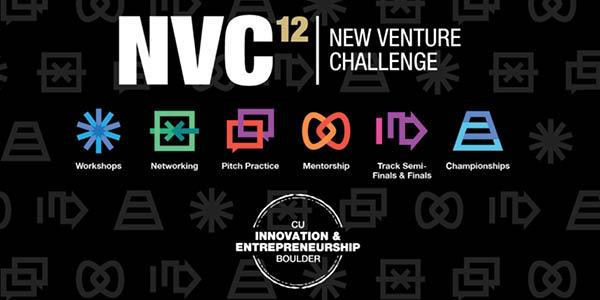 new venture challenge 12 cu boulder