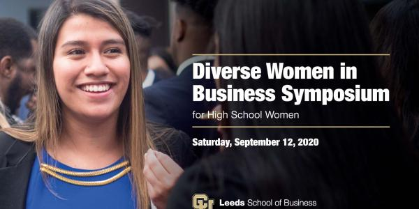 Diverse Women in Business Symposium