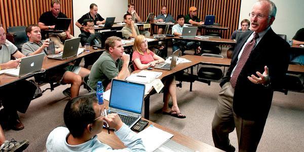 undergraduate areas of study real estate