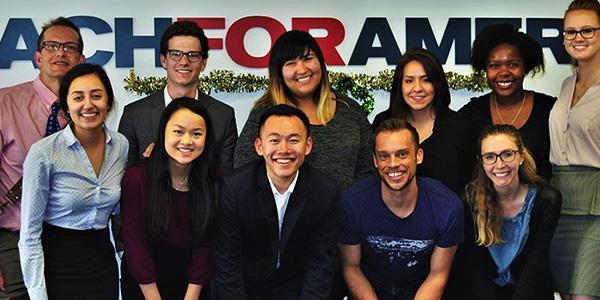 Leeds Scholars Group of Scholars Students