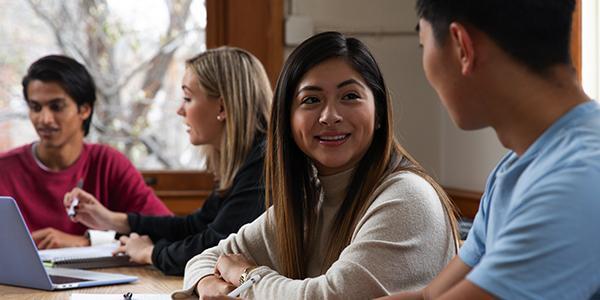 Undergraduate Initiatives