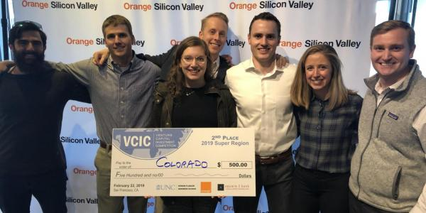 Venture Capital Investment Competition