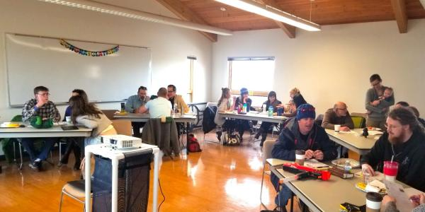 Deming Center Undergraduate Opportunities