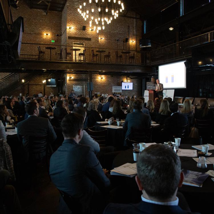 CUREC 2020 Real Estate Forum