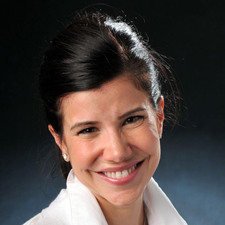 Liz Stapp, Center for Education on Social Responsibility