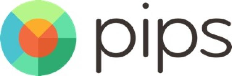 PIPs Rewards logo