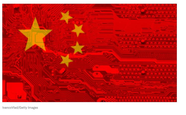 Is China Emerging as the Global Leader in AI? by      Daitian Li, Tony W. Tong, and Yangao Xiao