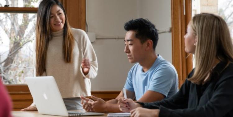 Student consultants
