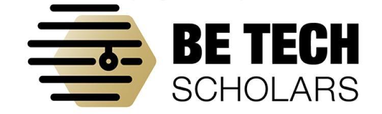 be tech logo