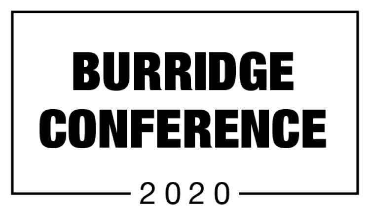 Burridge Conference Logo