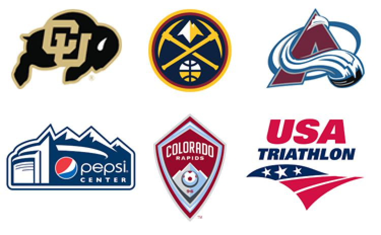 Business of Sports Program Partner Logos
