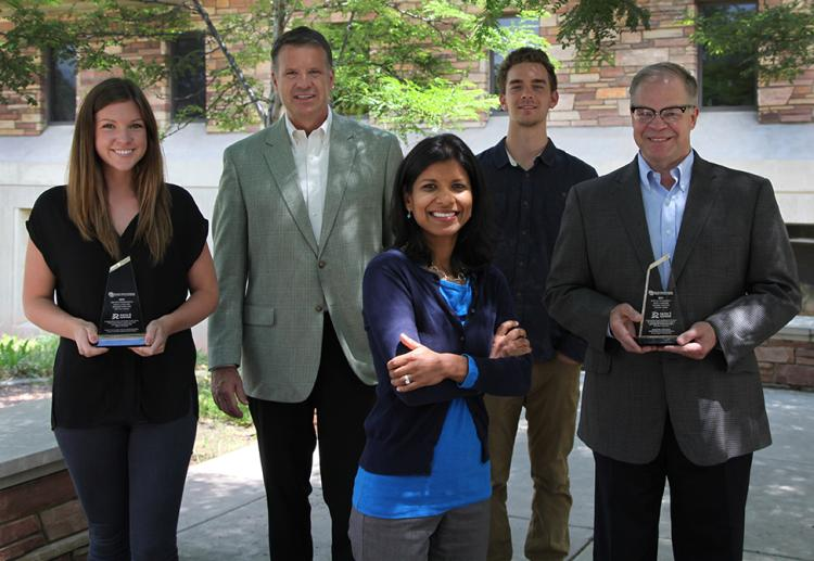 Path2Response 2017 Award