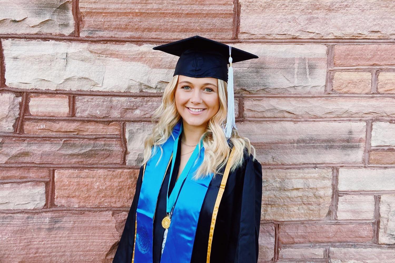 Alumni Spotlight: Sarah Lurie - Delilah Events