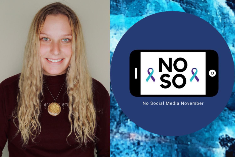 Student Spotlight: Madeline Freeman - NoSo November