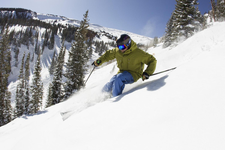 Alumni Spotlight: Mike McCabe - Folsom Skis