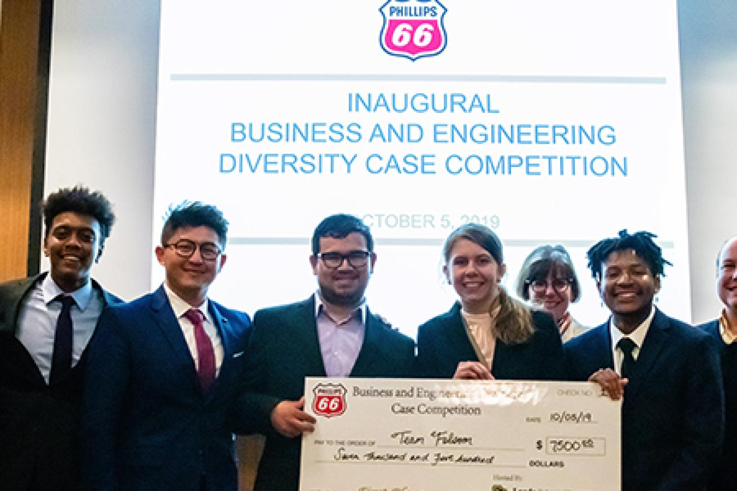 P66 Case Competition