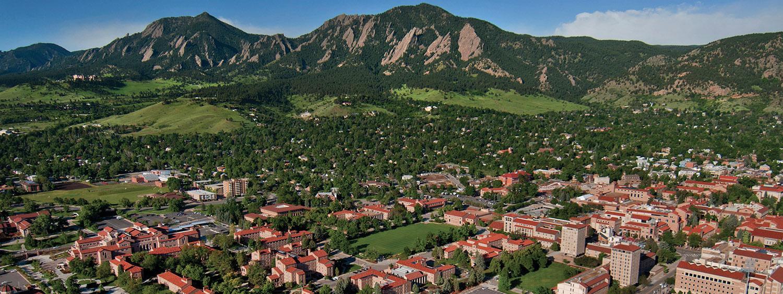 Boulder Summer Conference