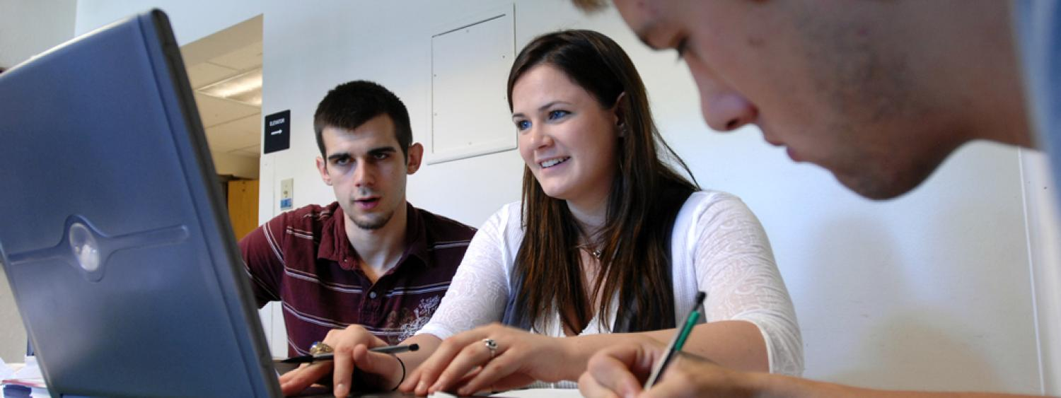 Finance at the Leeds School of Business