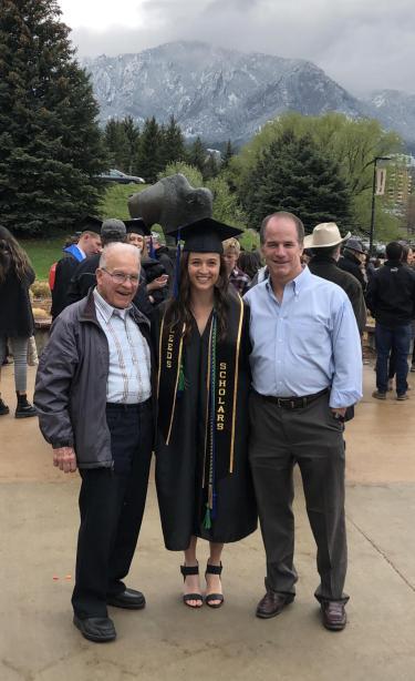 CU Three Generations