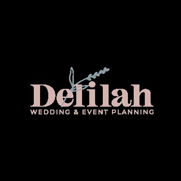 Delilah Events Logo