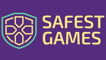 Safest Games Logo