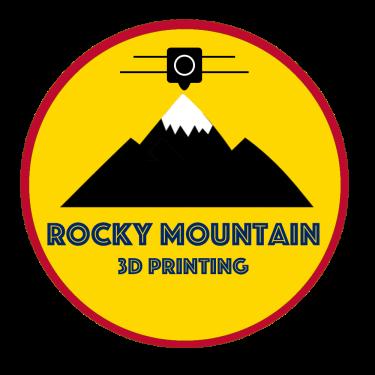 Rocky Mountain 3D Printing