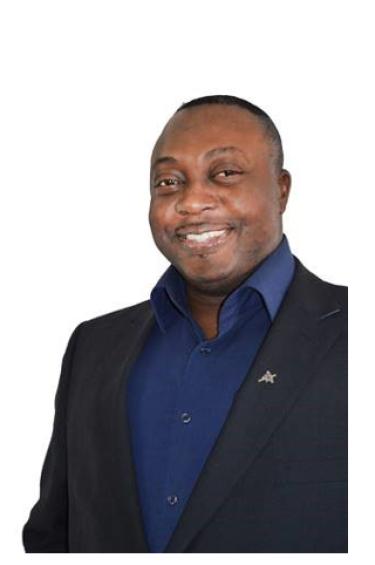 Dr. Austin Okigbo