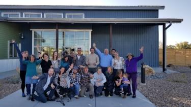 Rural Colorado Workshop Series Participants