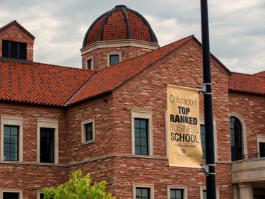 Personal Financial Planner Certificate Program Leeds School Of Business University Of Colorado Boulder