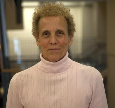 Susan Morley Leeds School of Business