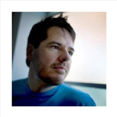 Erik Jeffries Leeds School of Business Director of Creative Services