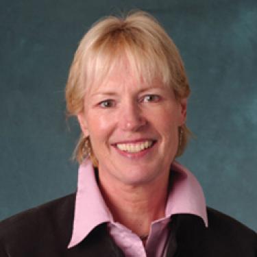 Marcia Pryde