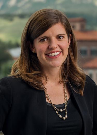 Carolyn Gleason Headshot
