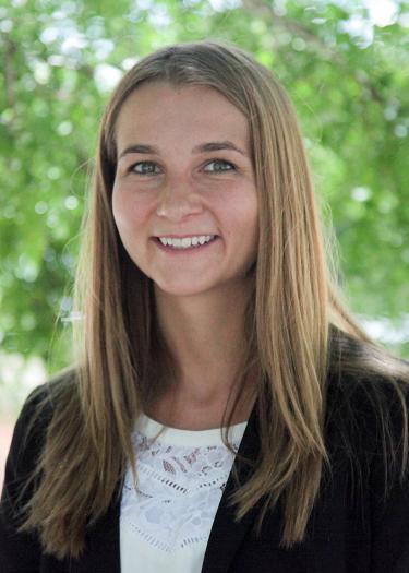 Christina Fisher