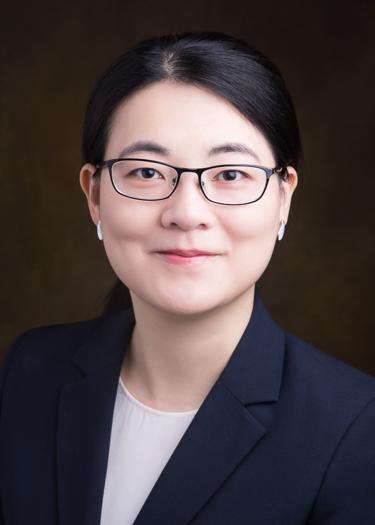 Clare Wang