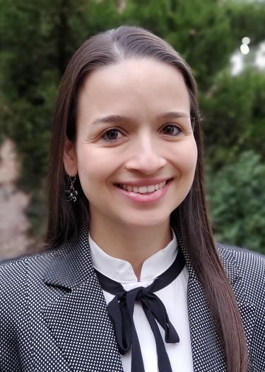 Gloria Urrea