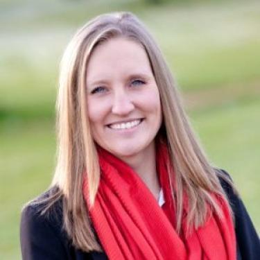 Samantha Johnson Leeds School of Business Office of Alumni Engagement