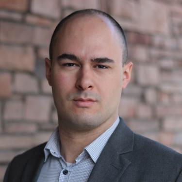 Jordan Martel Leeds School of Business