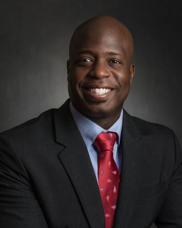Malik P. Duncan