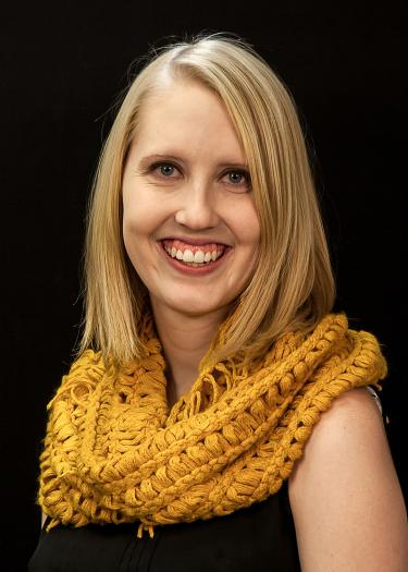 Nicole Waldrip Leeds School of Business